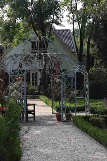 Hovenier Apeldoorn en Vaassen BK Tuinen ontwerp aanleg onderhoudBK Tuinen Hovenier Apeldoorn en Vaassen_012