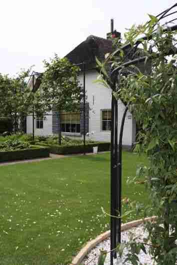 Hovenier Apeldoorn en Vaassen BK Tuinen ontwerp aanleg onderhoudBK Tuinen Hovenier Apeldoorn en Vaassen_084