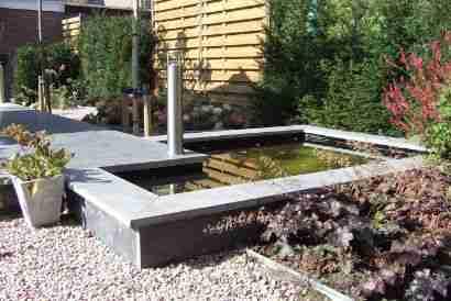Hovenier Apeldoorn en Vaassen BK Tuinen ontwerp aanleg onderhoudBakhuis 2008 012