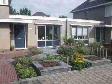 Hovenier Apeldoorn en Vaassen BK Tuinen ontwerp aanleg onderhoudIMGP0194