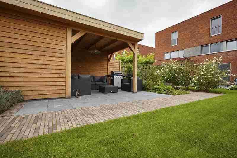 Overkappingen, veranda's en buitenverblijven-4907