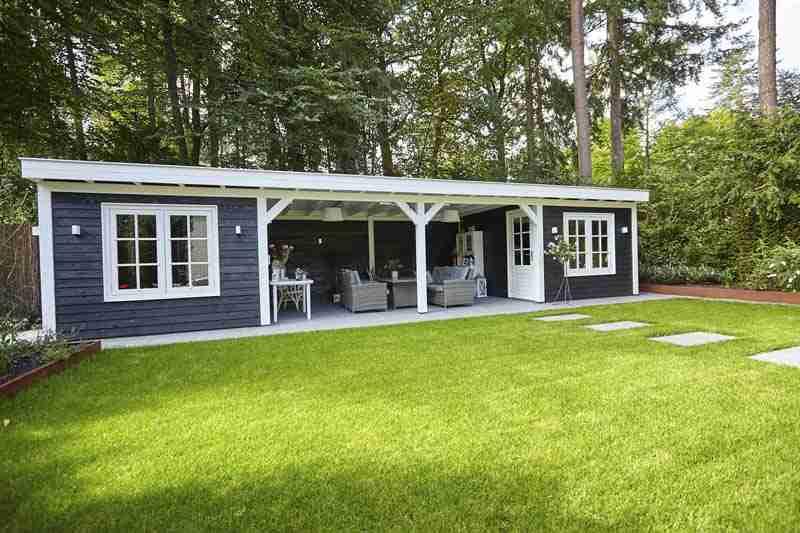 Overkappingen, veranda's en buitenverblijven-5112