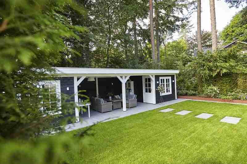 Overkappingen, veranda's en buitenverblijven-5115