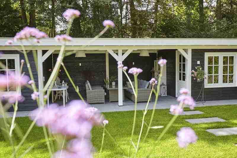 Overkappingen, veranda's en buitenverblijven-5119