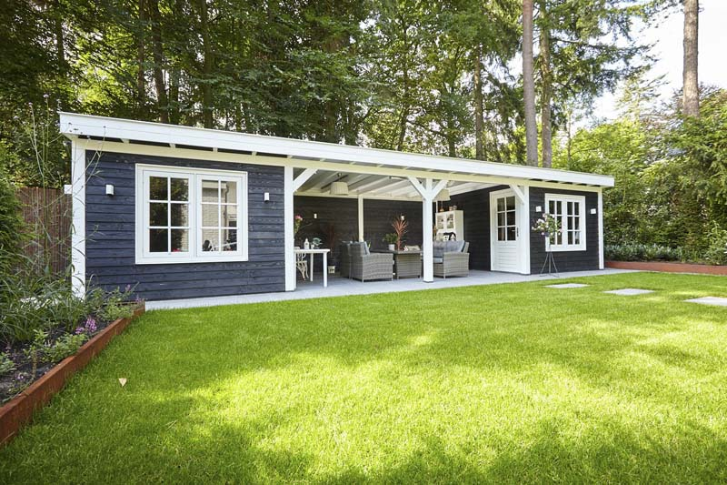 Overkappingen, veranda's en buitenverblijven-5130